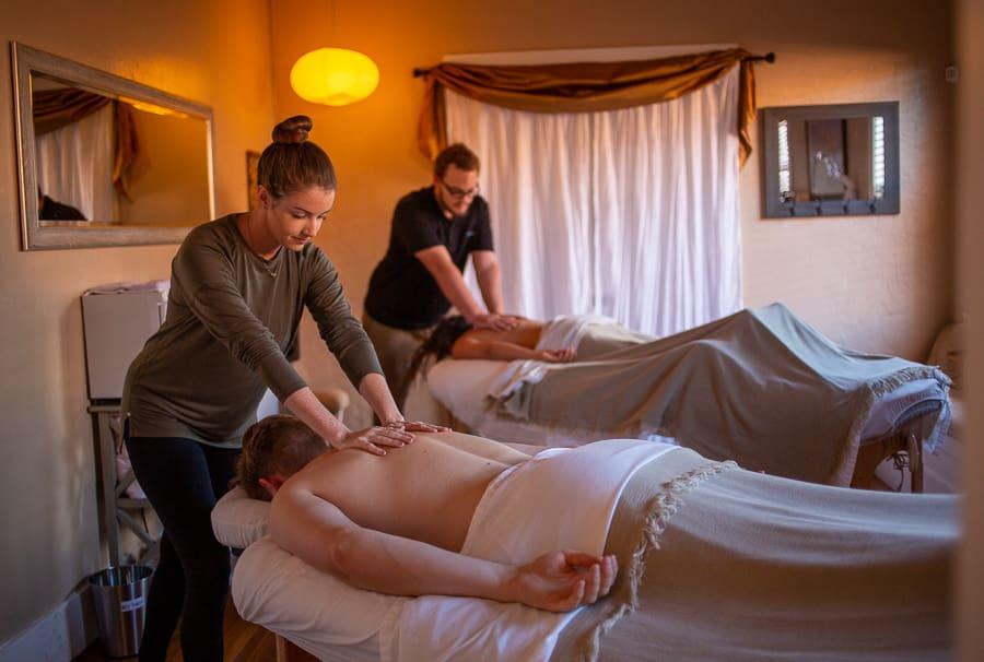 Massage tucson sensual Tucson Escorts